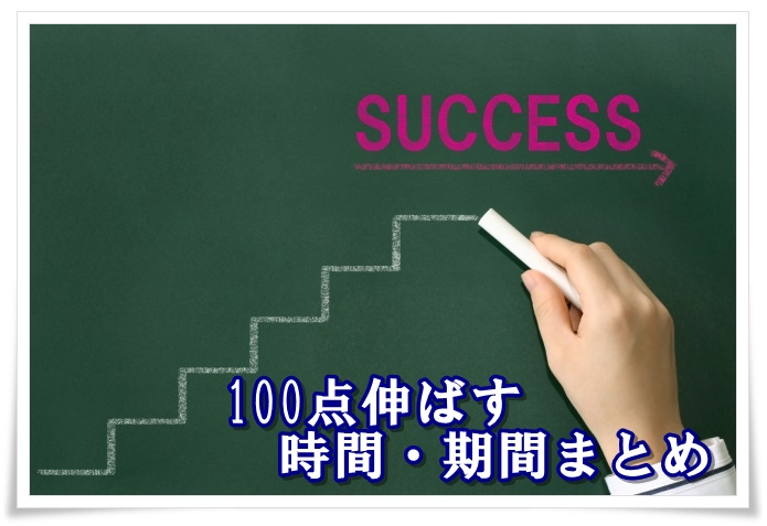 TOEIC100UP